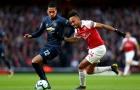 Huyền thoại giục Arsenal mua 'siêu trung vệ' giá rẻ của M.U