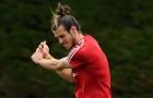 Ryan Giggs bênh vực 'golf thủ' Gareth Bale