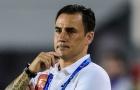 Nhận lương khủng ở Trung Quốc, huyền thoại World Cup vẫn mong được về Ý làm việc