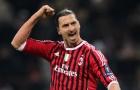 Sếp Milan: 'Càng để lâu, việc mang Zlatan về càng khó'