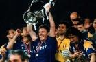 Huyền thoại World Cup: 'Tôi hy vọng Juve sẽ vô địch Champions League'