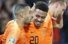 Người thay thế Depay ở tuyển Hà Lan nghỉ đến hết mùa vì chấn thương