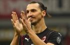 AC Milan sẽ tự động gia hạn với Zlatan với 1 điều kiện