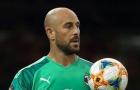 Người hùng một thời của Liverpool trở lại Ngoại hạng Anh
