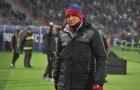 HLV Serie A kể lại quá trình điều trị ung thư: 'Tôi chưa từng hoảng loạn như vậy trong đời'