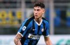 Barca, Man City cạnh tranh mua hậu vệ Inter