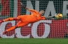 Cựu thủ thành Juventus giải nghệ ở tuổi 40