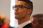 4 công việc mà Ronaldo có thể làm sau khi giải nghệ