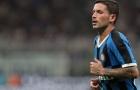 Huyền thoại khẳng định Inter đã có sẵn tiền vệ đẳng cấp ngang bằng Eriksen