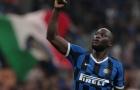 Lukaku chuẩn bị sánh vai hàng loạt huyền thoại trên Đại sảnh danh vọng bóng đá Ý