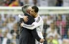 'Tôi thích làm việc với Ronaldo vì cậu ấy ghi bàn mỗi trận'