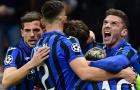 'Việc Atalanta thắng trận đã không còn gây ngạc nhiên'