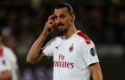 Bàn thắng của Zlatan không hợp lệ, Milan bị cầm hòa bởi quả penalty gây tranh cãi