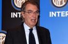 'Tôi muốn thấy Ronaldo trong màu áo Inter'