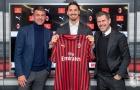 Giám đốc hành xử lén lút, AC Milan sắp mất bộ ba huyền thoại