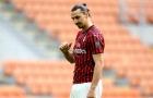 Vừa sa thải huyền thoại, Milan đã nhận cú sốc đầu tiên
