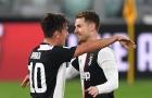 Đại thắng Inter Milan, Sarri ca ngợi người hùng Juventus