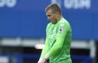 'Pickford không bị treo giò nhưng Ancelotti nên tự cho cậu ấy nghỉ'