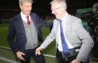 Sir Alex Ferguson: Hãy chiến thắng nghịch cảnh một lần nữa!