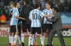 'Tử huyệt' của Argentina tại World Cup 2018 là gì?