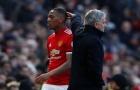 Mourinho sẽ không để Martial rời Man United trừ 1 điều kiện