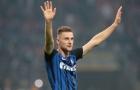 Man Utd bị từ chối 57 triệu bảng cho ngôi sao Inter Milan