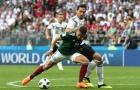 Chicharito: 'Thắng Đức không phải lịch sử, chỉ là bước tiến mới tại World Cup'