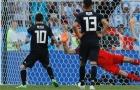 'Tôi từng bỏ lỡ 5 quả penalty và vẫn là Maradona'