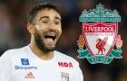 SỐC: Liverpool còn nguyên cơ hội chiêu mộ Nabil Fekir
