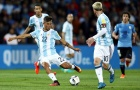 Dybala: Tôi có thể chơi bên cạnh 'cầu thủ xuất sắc nhất thế giới'