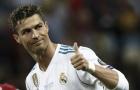 Real Madrid nhận giải fair-play của La Liga 2017/2018