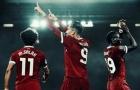 Real chuyển hướng tăm tia sao 79 triệu bảng của Liverpool thay vì Salah