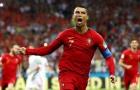 Isco: 'Tôi không nói chuyện với Ronaldo nữa sau hat-trick vào lưới TBN'