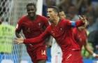 Real Madrid 'điền tên' 4 sự thay thế cho Ronaldo