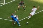 Neymar có thể gặp rắc rối sau khi hét vào mặt trọng tài