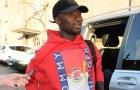 NÓNG: Naby Keita đã đến Liverpool, sẵn sàng ra mắt Jurgen Klopp và các đồng đội