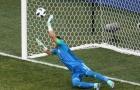 Cầu thủ lớn tuổi nhất lịch sử World Cup cứu thua kì diệu cho Ai Cập