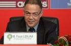 Morocco yêu cầu FIFA 'khắc phục những bất công'