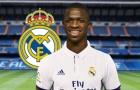 Gặp gỡ bom tấn của Real Madrid, người không cảm thấy áp lực - Vinicius Junior