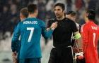 Buffon: 'Tôi sẽ không ngạc nhiên nếu Ronaldo gia nhập Juventus'