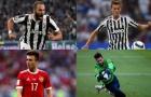 Quên Higuain đi, Chelsea hãy chiêu mộ mục tiêu 90 triệu euro của Liverpool