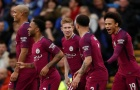 Man City xác nhận đội hình du đấu trước mùa giải