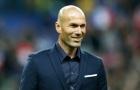 Tại sao Juventus lại muốn Zidane giữ vị trí GĐKT?