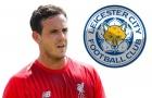 Leicester đồng ý 12 triệu bảng cho sao Liverpool, người Chelsea mừng thầm