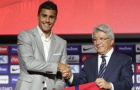'Atletico có đội hình xuất sắc nhất La Liga'