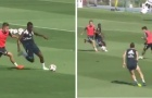 Tân binh Real Madrid khiến đồng đội choáng ngợp với tốc độ bùng nổ