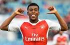 NHM van xin Arsenal bán 'con cưng' một thời của Wenger