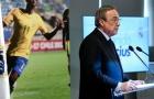 Real Madrid đang 'giữ gìn hoà bình' cho TTCN