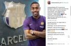 Malcom đến Barca, Vinicius tuyên bố gây tranh cãi