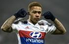 NÓNG: Cựu sao Man Utd tuyên bố muốn rời Lyon